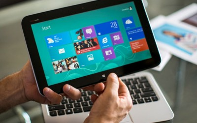 Tablette ou ordinateur portable ?